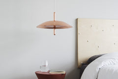 Signal Pendant by Souda