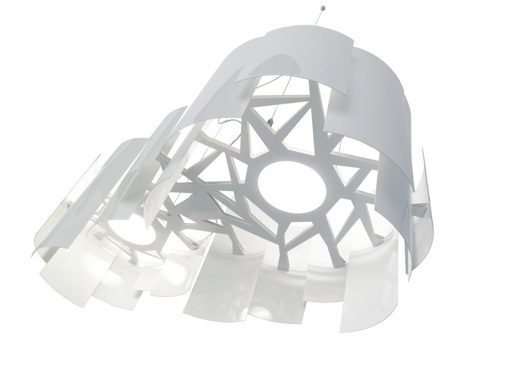 Lumen Center Skyline Suspension Lamp