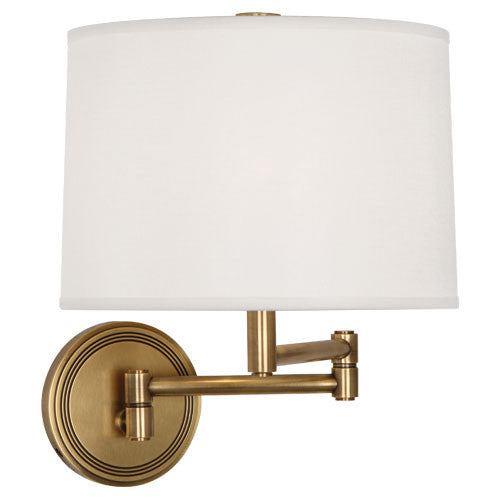 Robert Abbey Sofia Wall Sconce