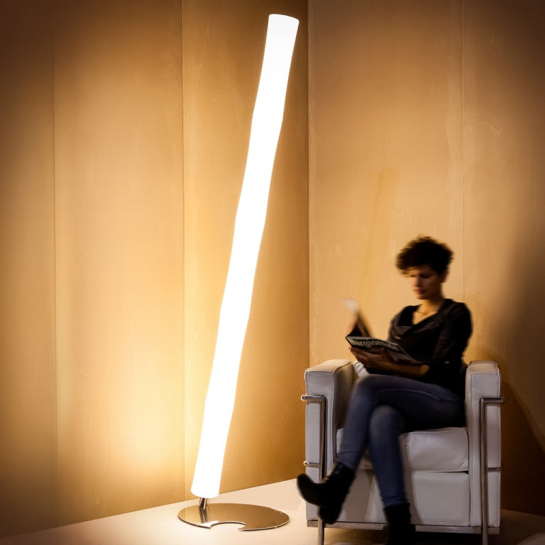 Lumen Center Take Plus Oval 05, Take Plus Oval 06 Floor Lamps