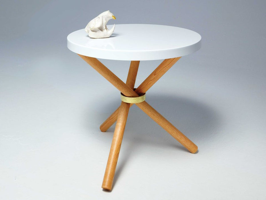 TRI-Pod Table by Castor (Made in Canada)