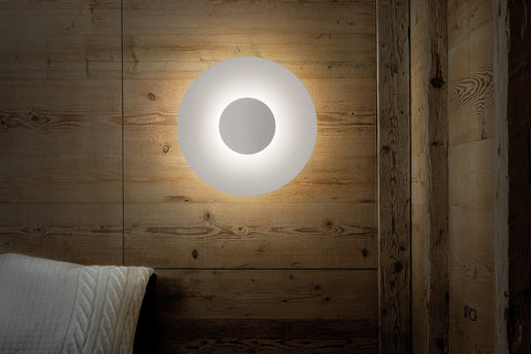Thor Wall/Ceiling light by Studio Italia