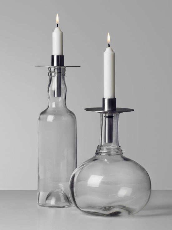 Top Light Candlestick by Design House Stockholm