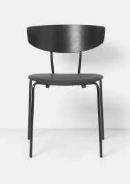 Herman Chair Leather by Ferm Living