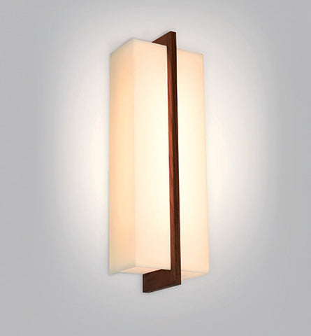 Via LED Wall Sconce by Cerno (Made in USA)