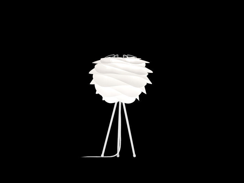 Carmina Mini Table Lamp by VITA Copenhagen
