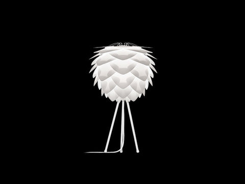 Silvia Mini Table Lamp by VITA Copenhagen