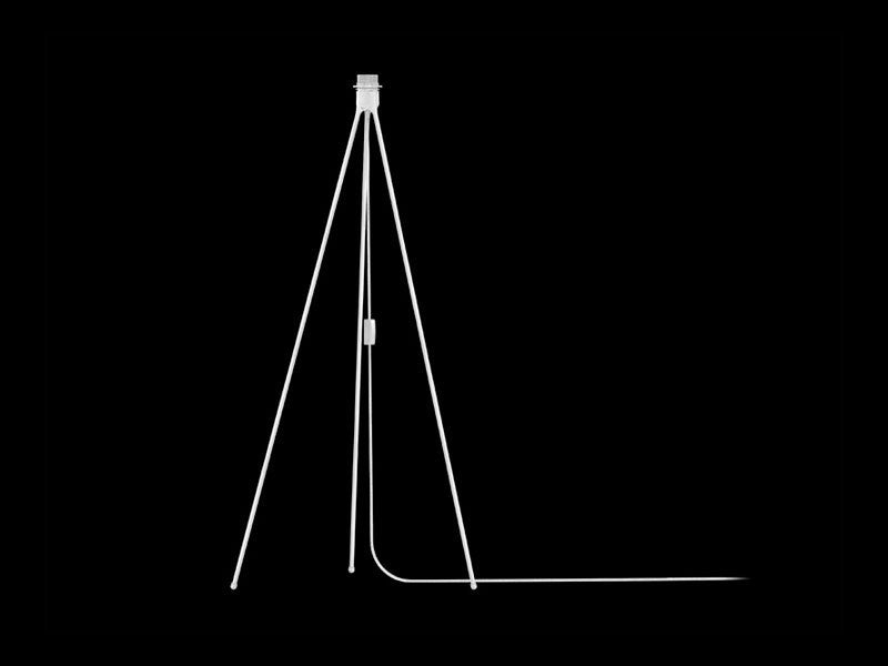 Tripod (Table & Floor) by VITA Copenhagen
