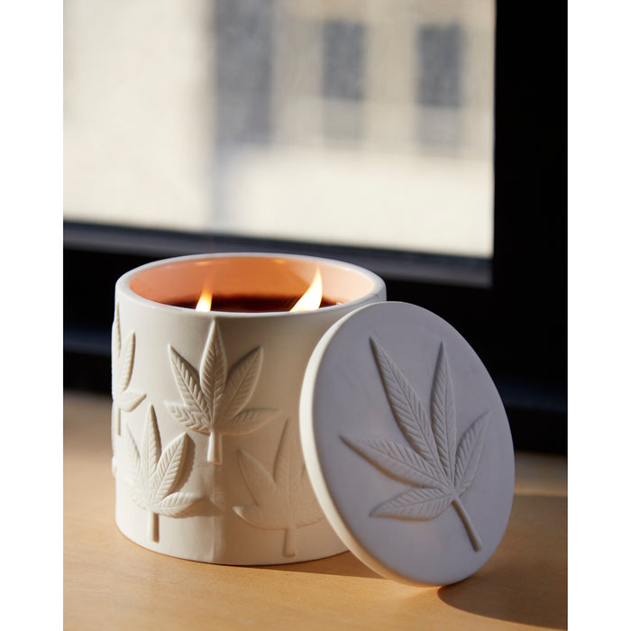 Hashish Candle by Jonathan Adler