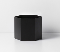 Hexagon Pot in Extra Large by Ferm Living