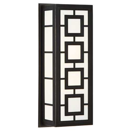 Jonathan Adler Parker Wall Sconce for Robert Abbey