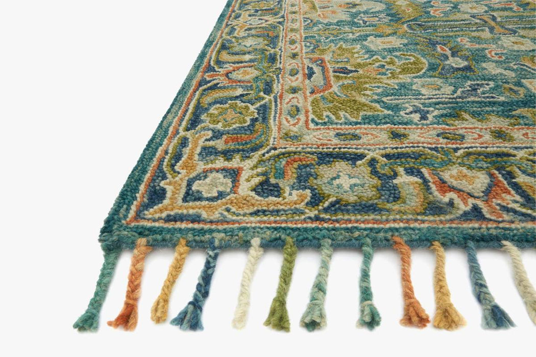 Zharah Rugs by Loloi