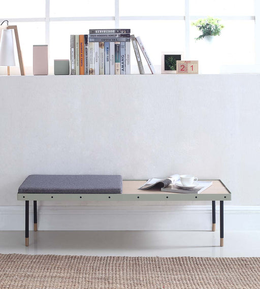 Obispo Bench by Camino