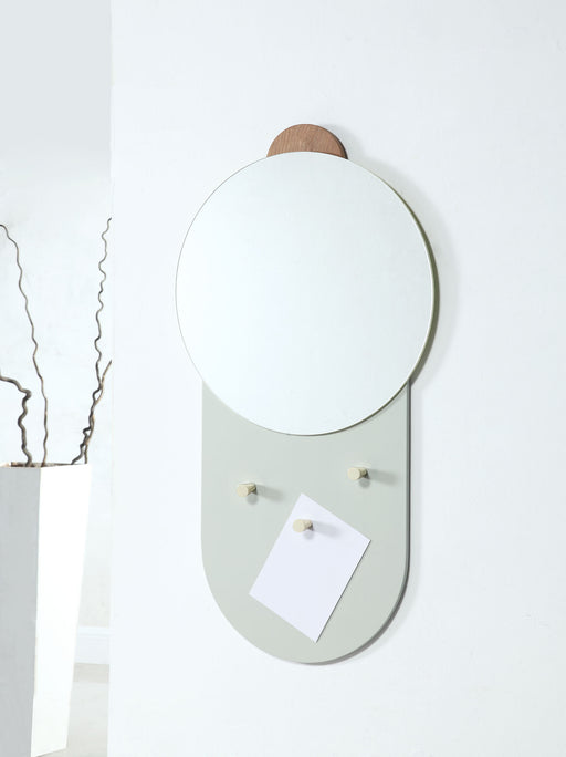 Barbara Mirror by Camino