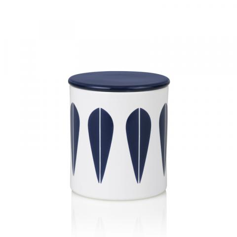 Arne Clausen Collection - Lotus Canister - by Lucie Kaas