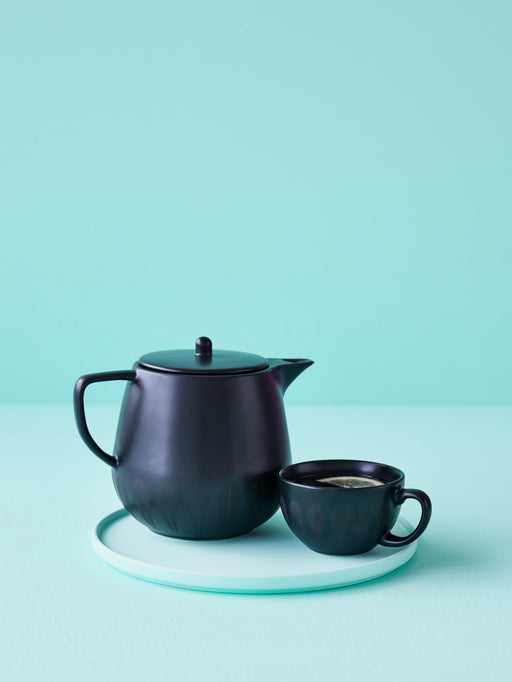 Arne Clausen Collection Trends - Tea Cup & Saucer and Teapot by Lucie Kaas