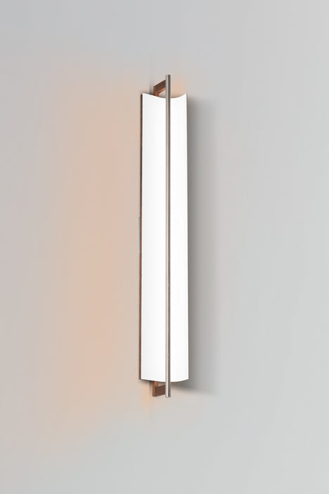 Allavo 40 Sconce by Cerno (Made in USA)