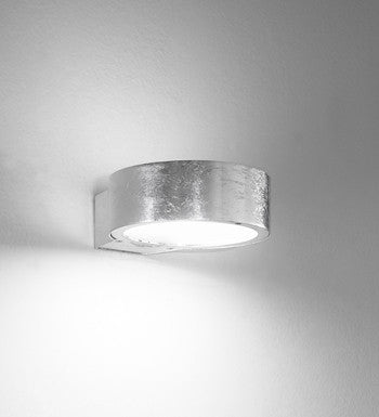 Anello LED Wall Lamp by Icone