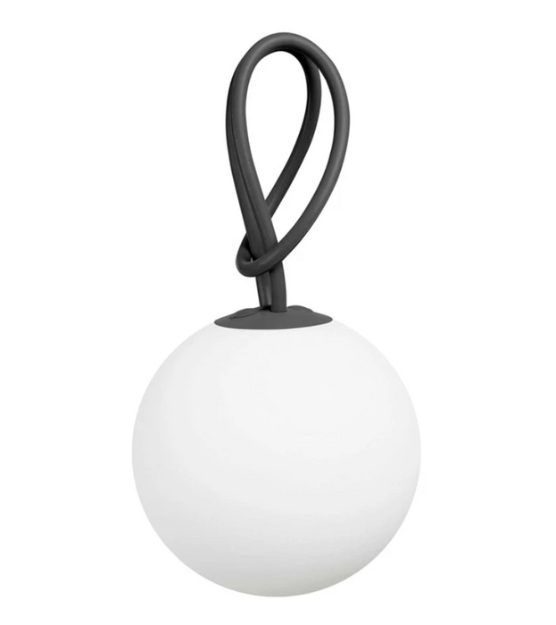 Bolleke Rechargeable Hanging Lamp by Fatboy