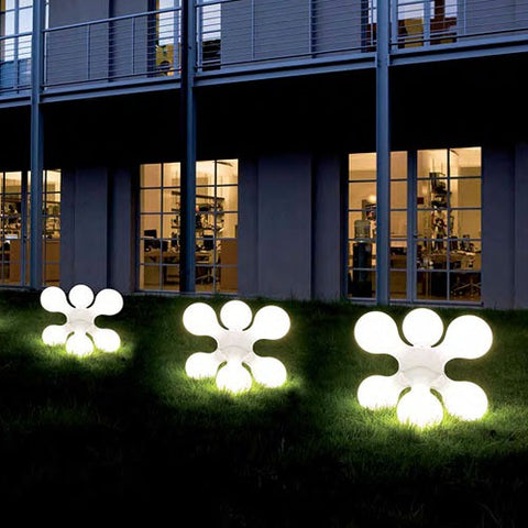 Atomium by Kundalini Outdoor Lamp