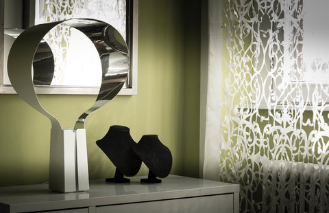 Celestine LED table lamp by Axis71