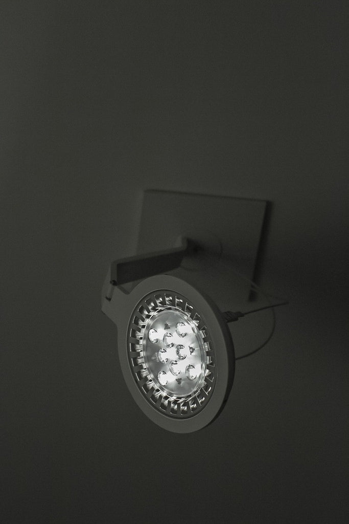 Vega Single ceiling light by Axis71
