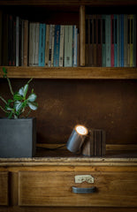 Wooden Lamp by Axis71