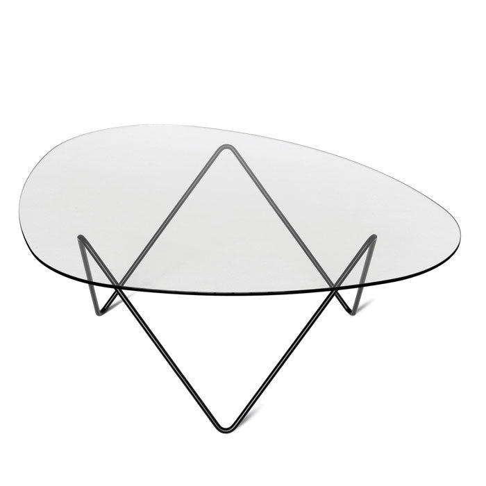 Pedrera Lounge Table by Gubi