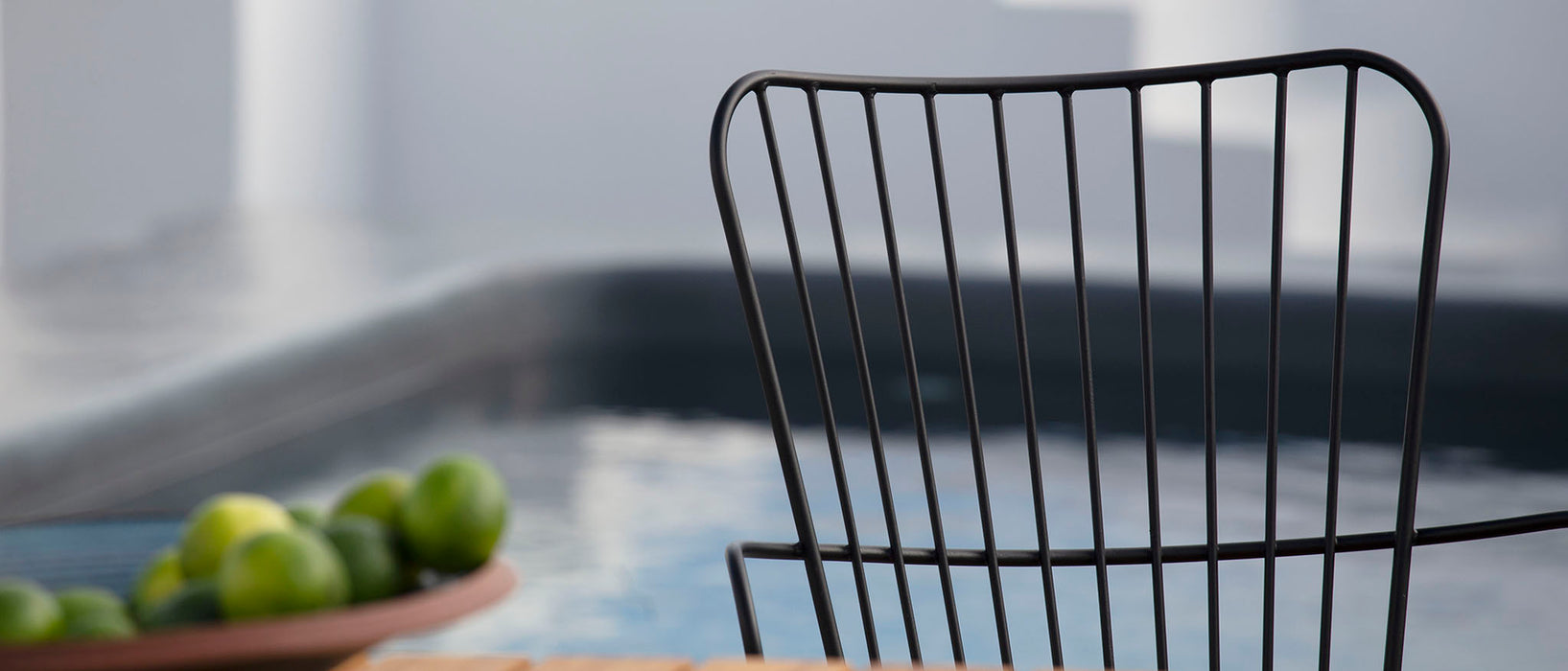 Paon Dining Chair by Houe
