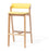 Merano Counter/Bar Stool by TON