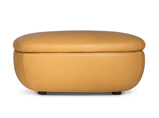 Bart Pouf & Footstool by Moooi
