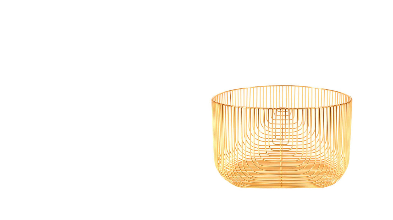 Bend Basket by Bend Goods (Made in the USA)