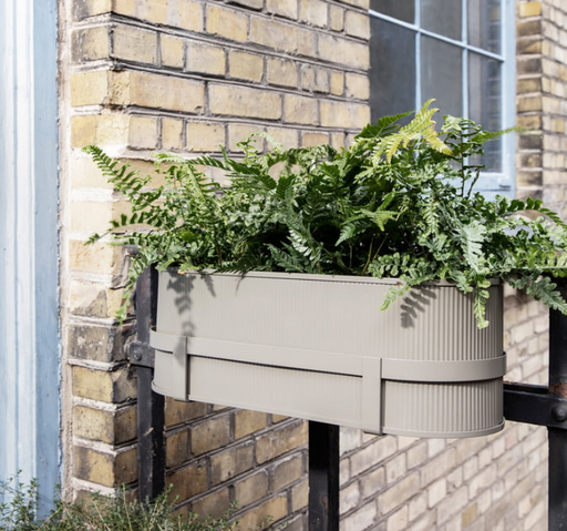 Bau Balcony Box by Ferm Living
