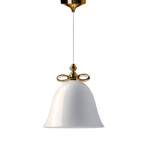 Bell Suspension Lamp by Moooi