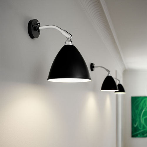 bestlite wall lamp bl7 by gubi the modern shop