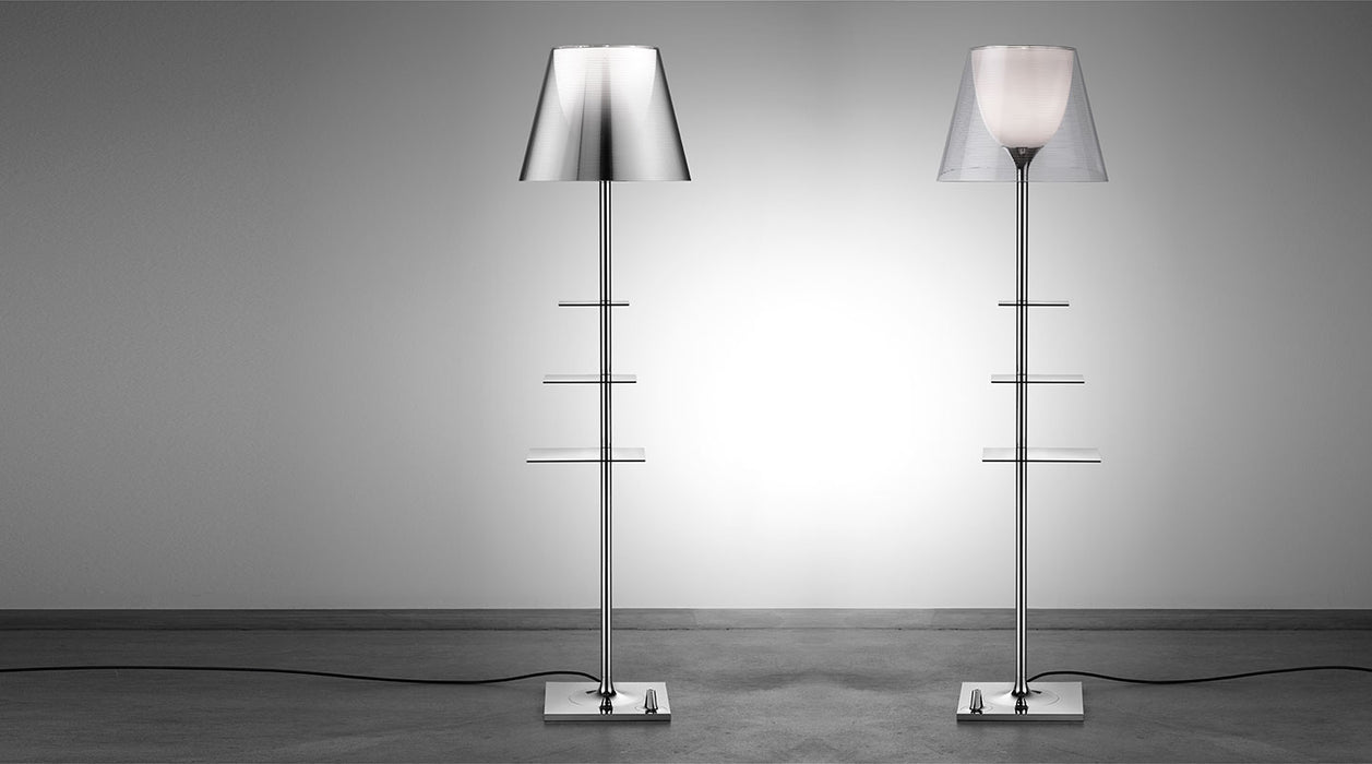 Bibliotheque Nationale Lamp by Flos