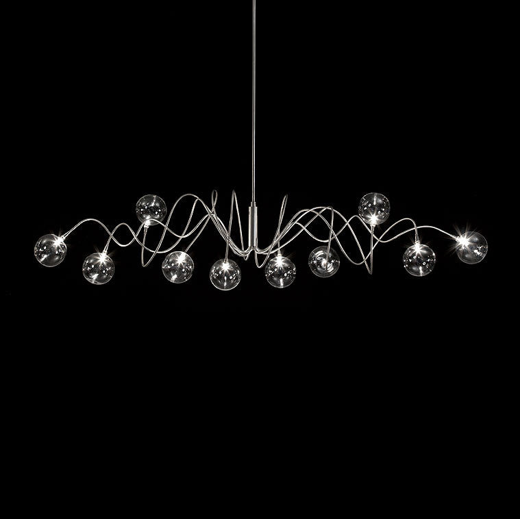 Harco Loor Big Bubbles Spring Suspension Light