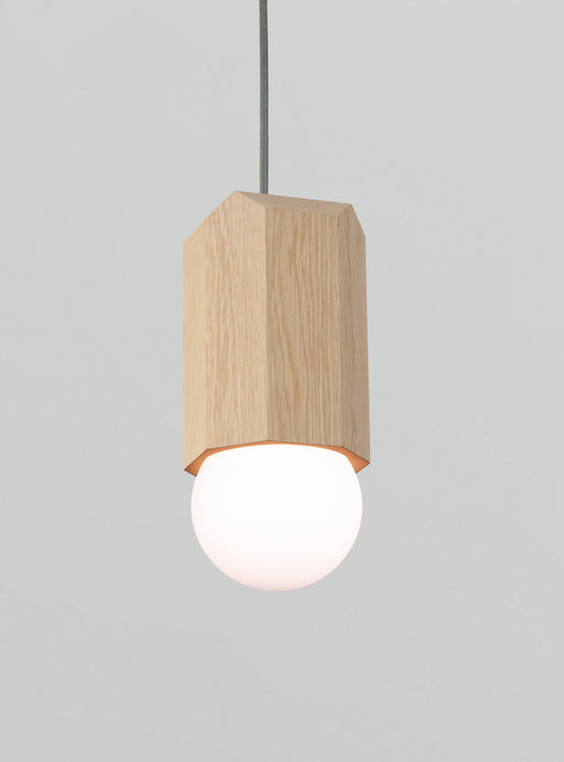 Bimar Pendant by Cerno (Made in USA)