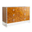 Bond Six-Drawer Credenza by Jonathan Adler