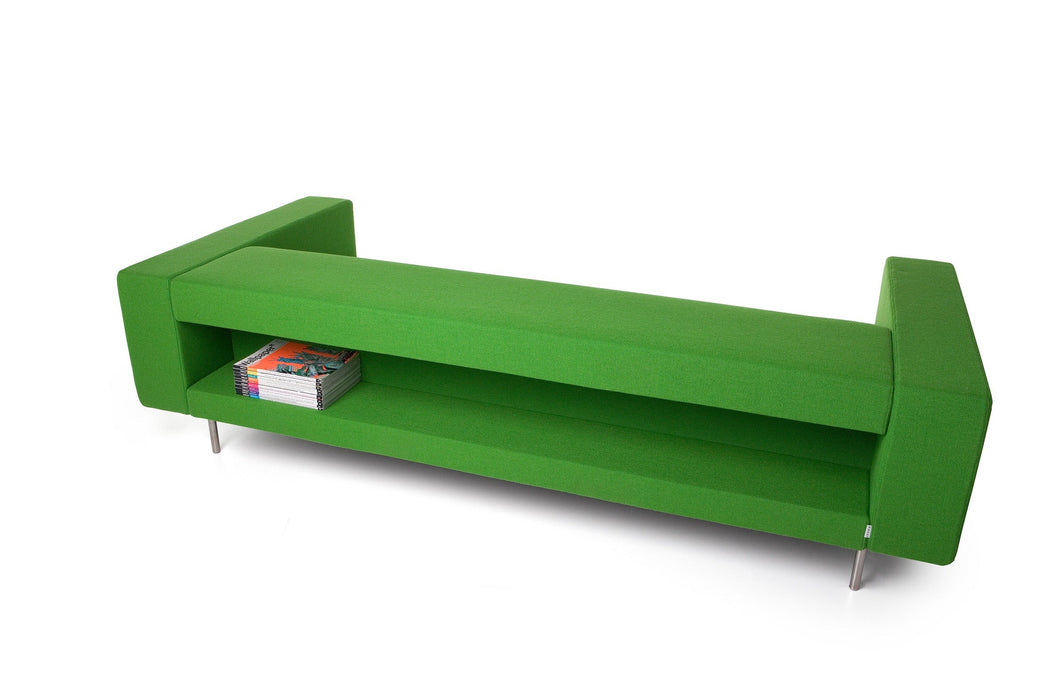 Bottoni Shelf Sofa by Moooi