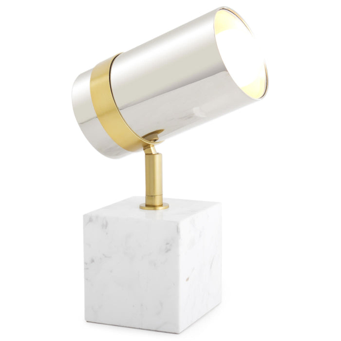 Bristol Spotlight Accent Lamp by Jonathan Adler