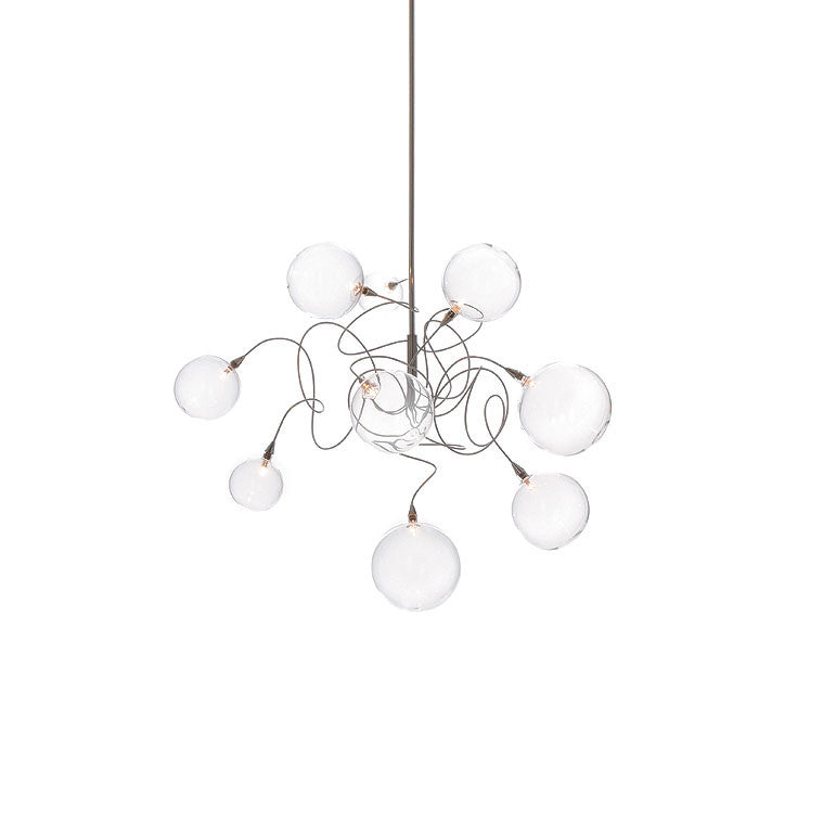 Harco Loor Bubbles Suspension Light
