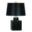Jonathan Adler Canaan Short Lamp by Robert Abbey