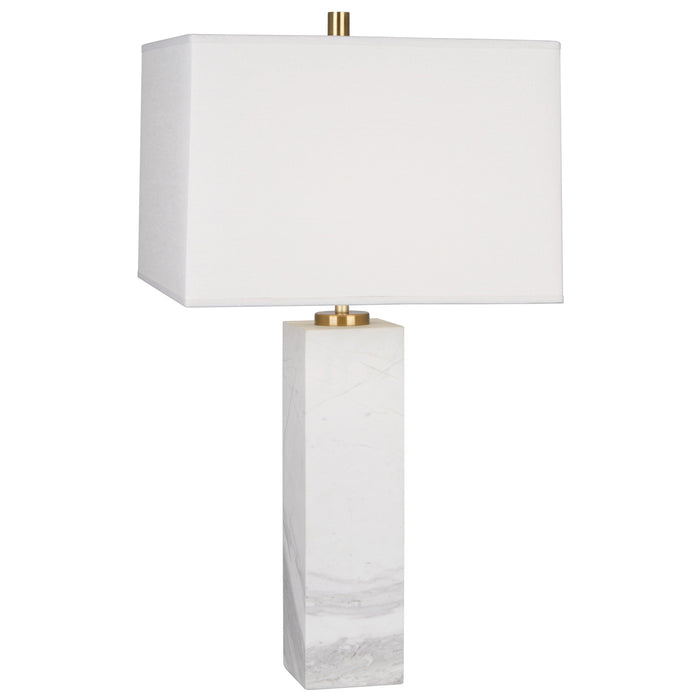 Jonathan Adler Canaan Lamp Tall by Robert Abbey