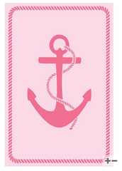 Jonathan Adler junior anchor rug