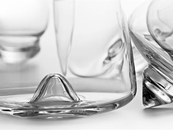 Whiskey Glass by Normann Copenhagen