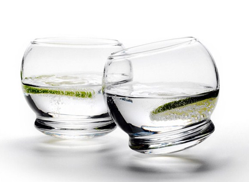 Rocking Glass by Normann Copenhagen
