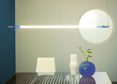 Viso Thin Suspension Light