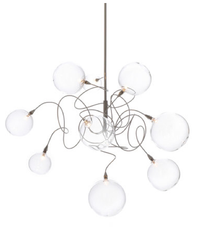 Harco Loor Big Bubbles Suspension Light