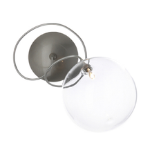 Harco Loor Big Bubbles 1-5 Ceiling Light